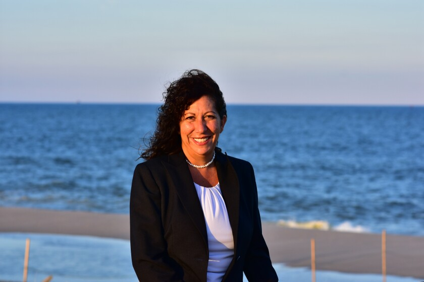 Ann Goldinak is the next CEO of First Atlantic Federal Credit Union