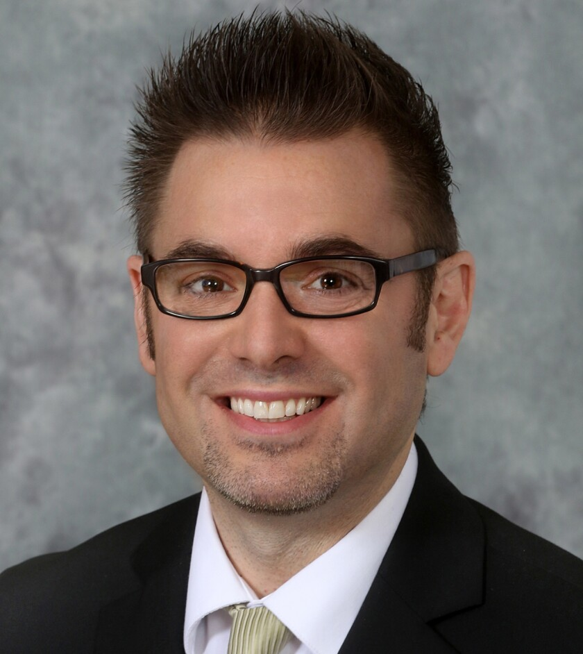 Brandon Horbowicz, vice president and senior sales strategy manager, M&T's branch network