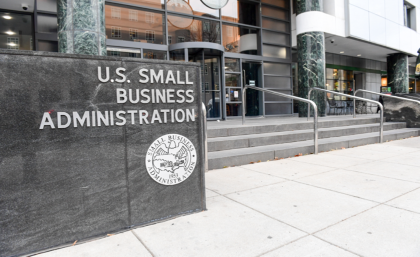 PPP loans, which are administered by the Small Business Administration, would also be excluded from assets on the institutions' quarterly call reports.