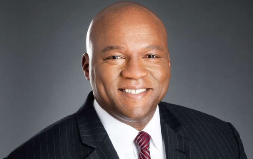 Derek Ellington spent 24 years at Bank of America and most recently was business banking region executive for the company's Atlantic South region.