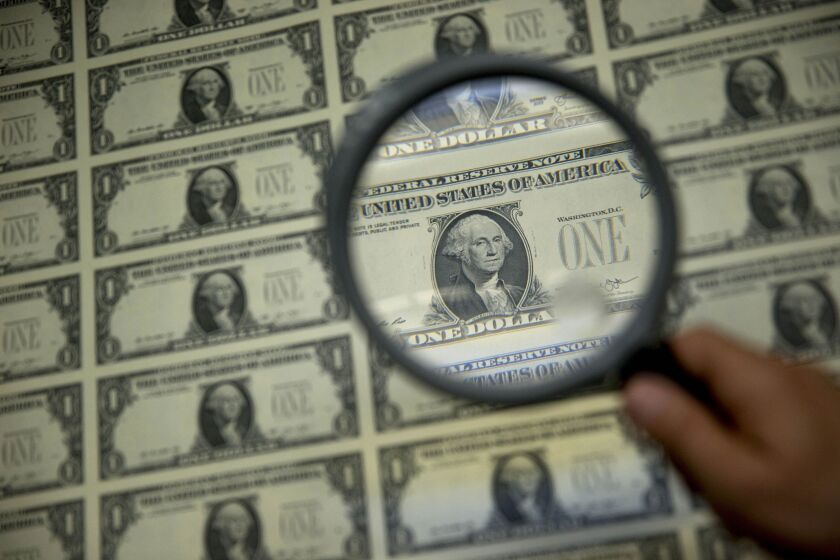 Making dollars available to foreign nations, even if it didn't cost the Fed, became a point of contention for some in the U.S. Congress.