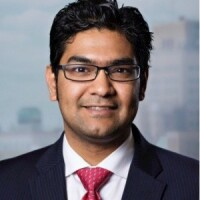 Nikhil Sharma is a principal consultant in Capco's wealth management practice in New York.