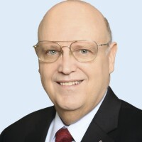Edward B. Cody is chairman of the board at PenFed Credit Union.