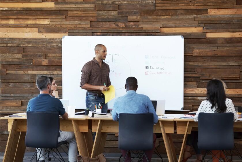 workplace training