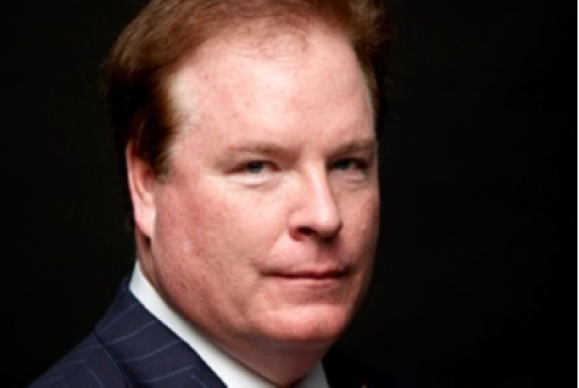 Stephen Calk has pleaded not guilty to allegations that he approved mortgage loans totaling $16 million to President Trump's former campaign chairman in exchange for a potential job in the administration.