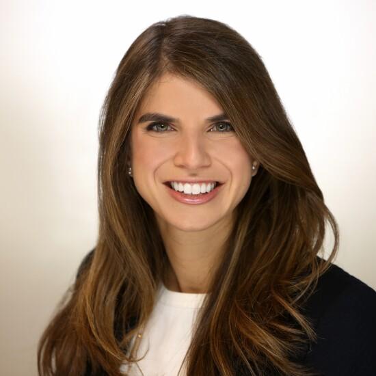 Rachel Gottleid CFP financial advisor UBS