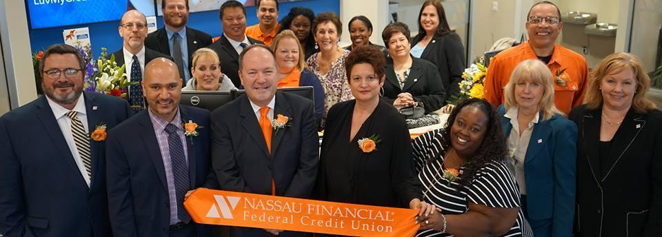 Nassau Financial CUJ 11418