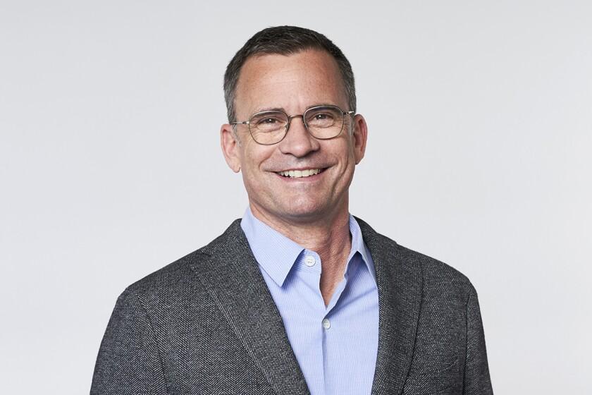 Recurly CEO Dan Burkhart