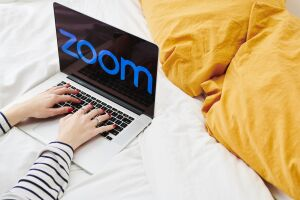 Remote conferencing app Zoom has announced upgrades to its service, including enhanced encryption.