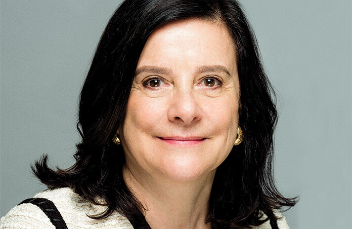 Leslie Godridge, U.S. Bancorp