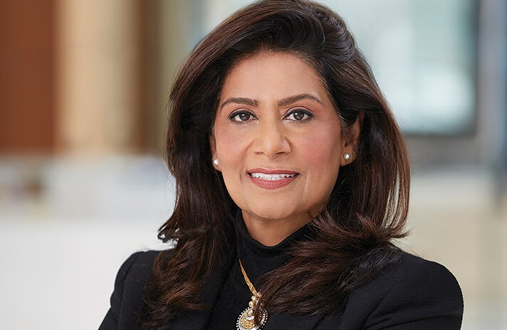 Nandita Bakhshi, Bank of the West