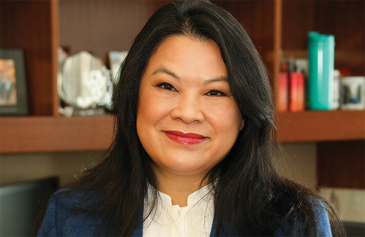 Joyce Chang, JPMorgan Chase