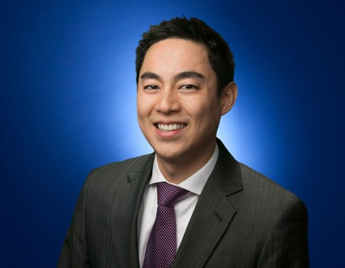 Roger Ma Headshot financial planner and founder of lifelaidout