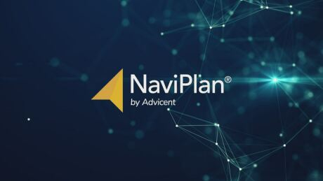 NaviPlan Guided Retirement
