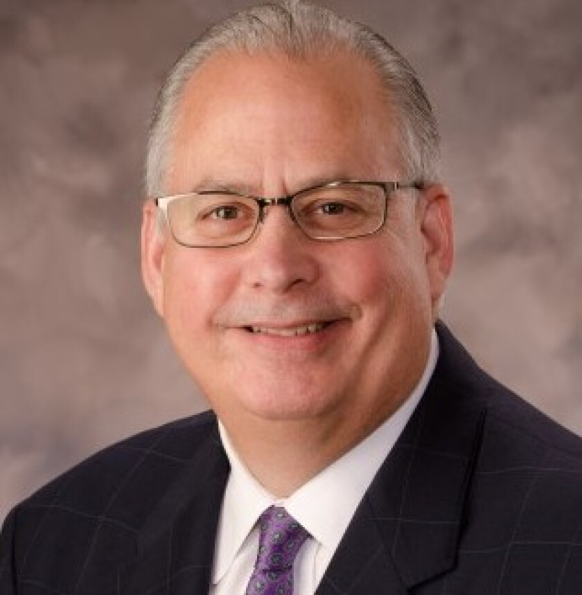 Steven Bradshaw plans to retire as CEO of BOK Financial early next year.