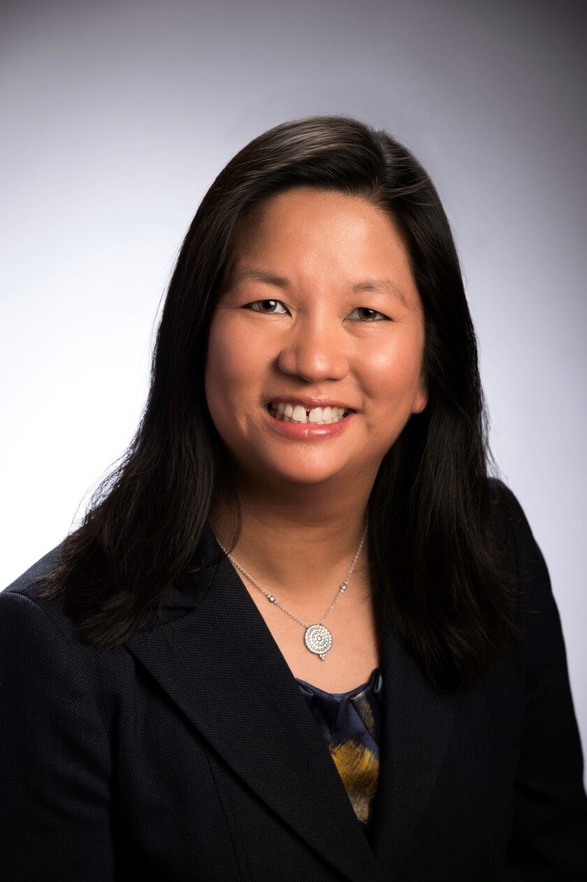 Peggy Ho, Commonwealth Financial Network