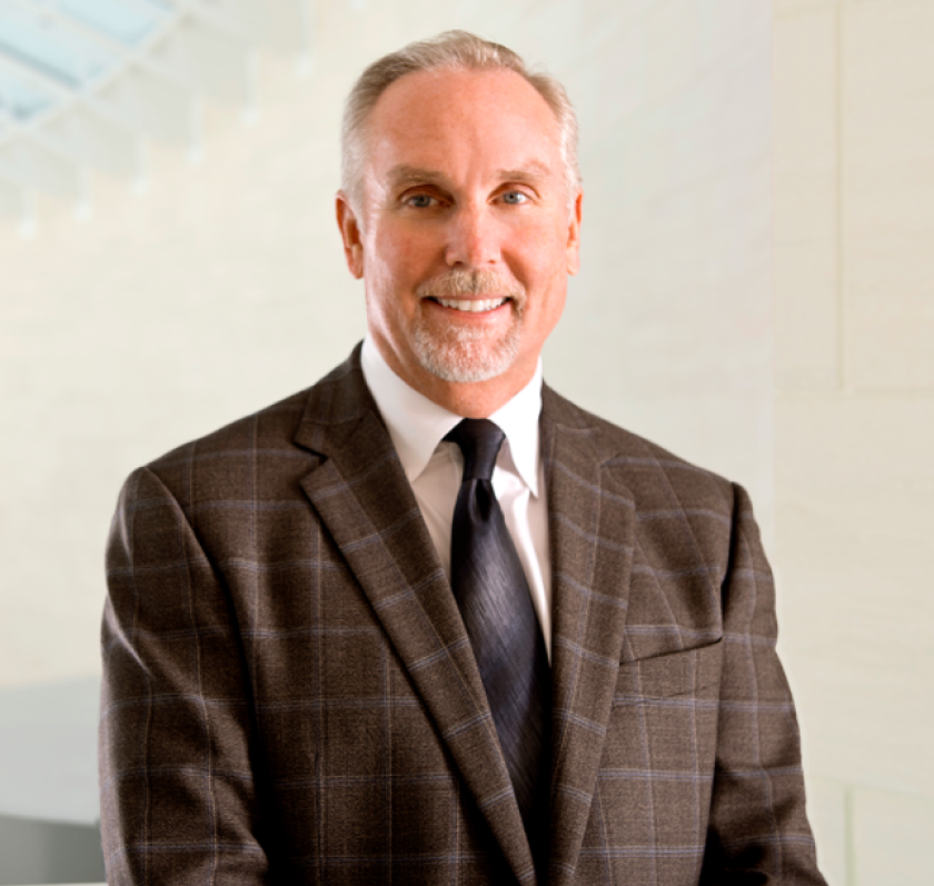Greg Friedman is the CEO of Private Ocean Wealth Management.