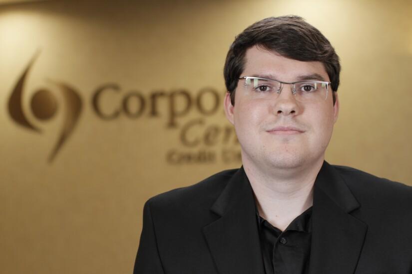 Kyle Gutierrez, Corporate Central CU.JPG
