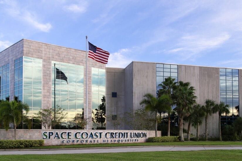 Space Coast CU HQ