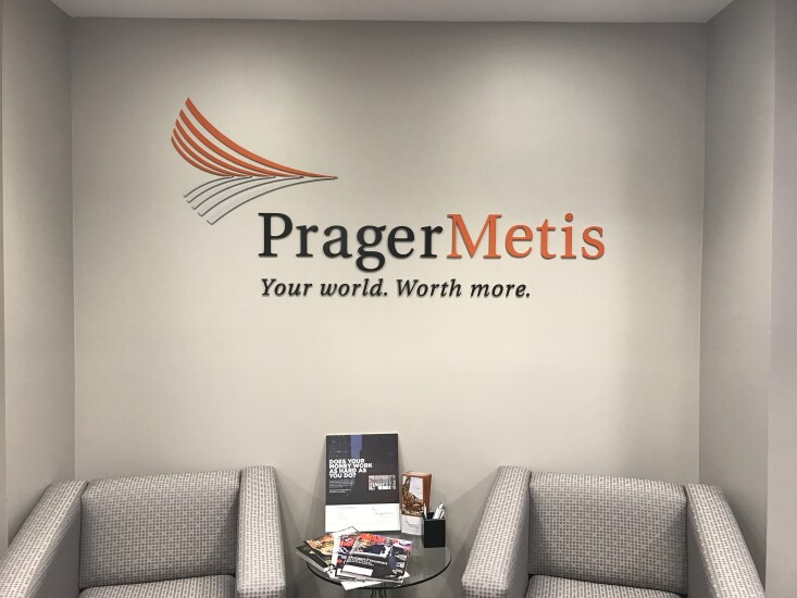 Prager Metis offices
