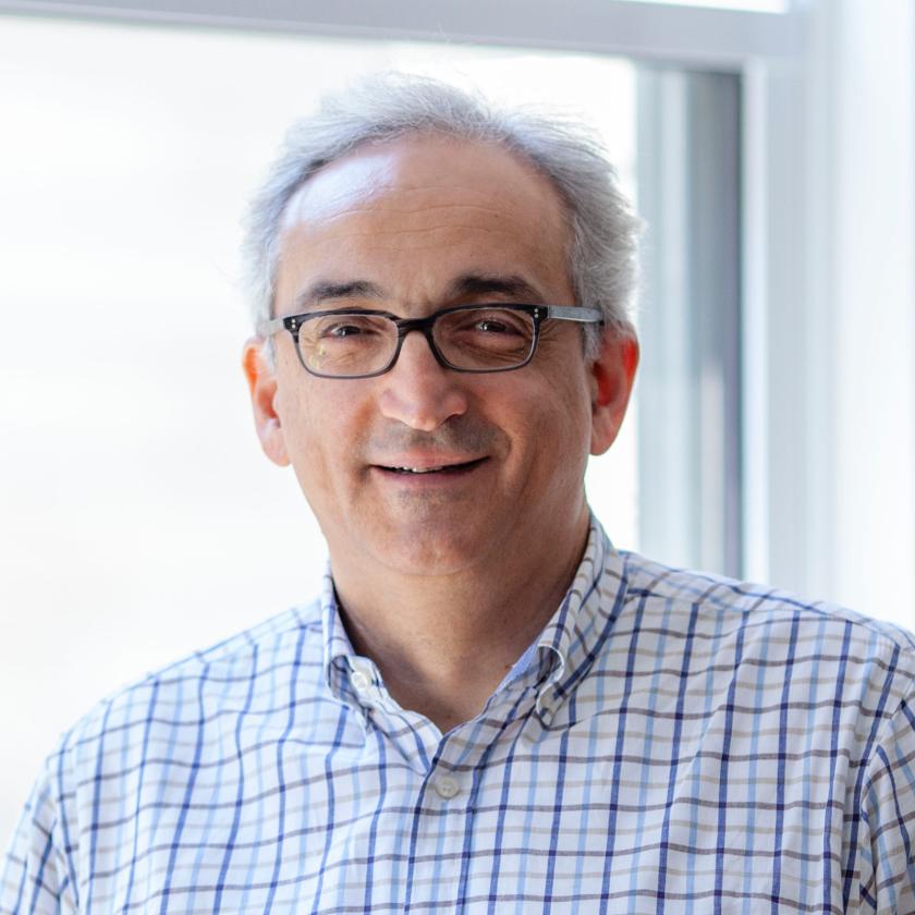 Zor Gorelov, CEO of Kasisto