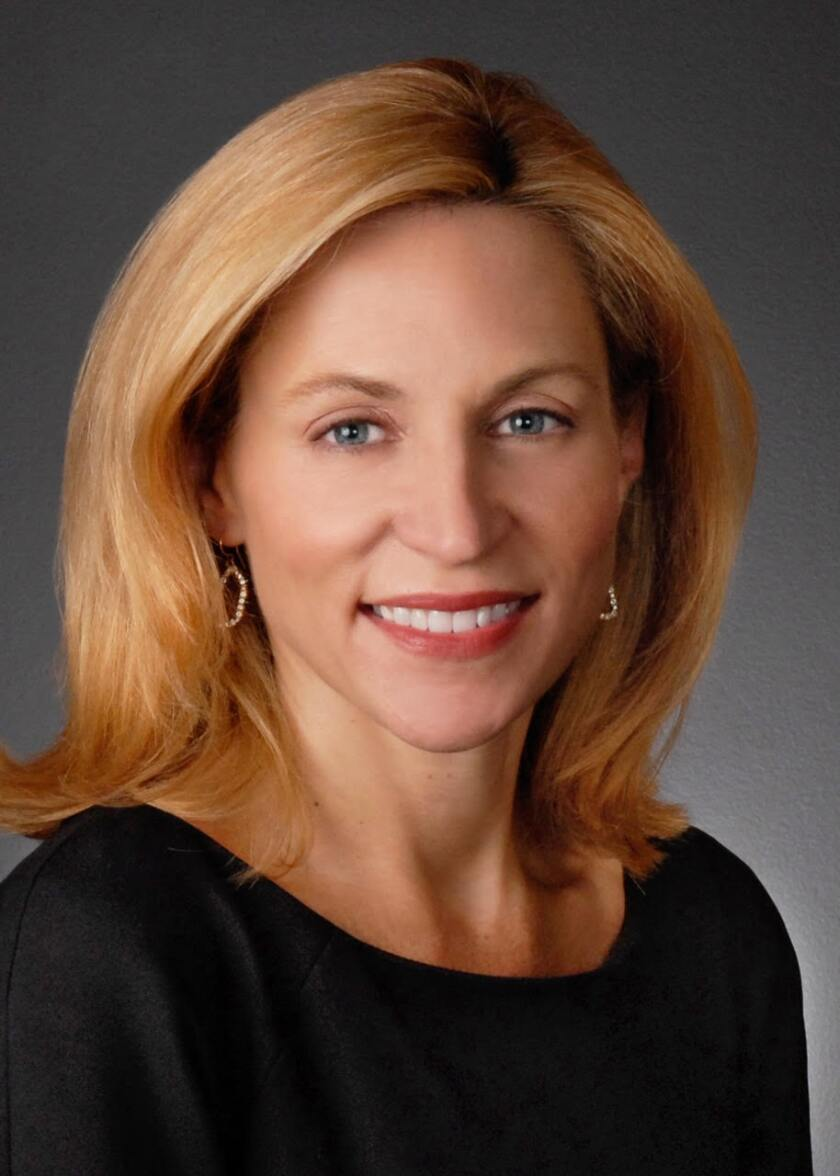 Allison Dukes was appointed deputy chief financial officer at Invesco.