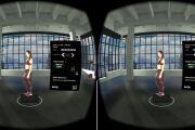 Payscout VR Commerce app