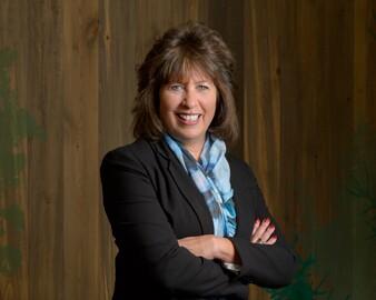 Nancy Herbert Elevations Credit Union