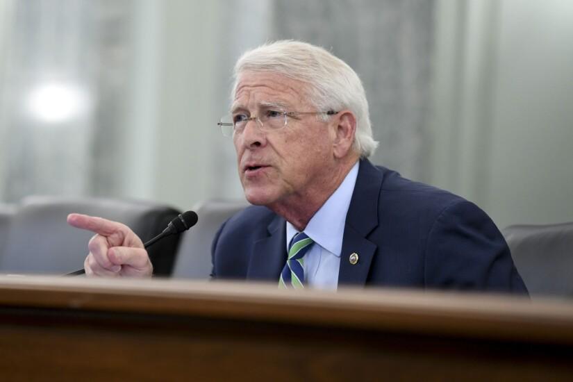 Senate Commerce Committee Hearing On FCC Oversight