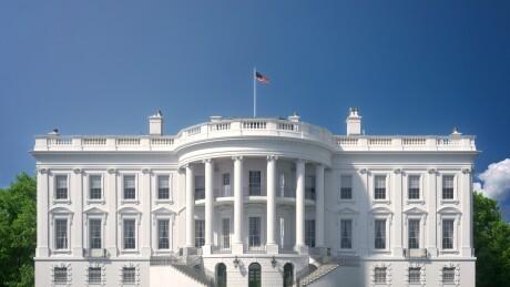 White House Daytime