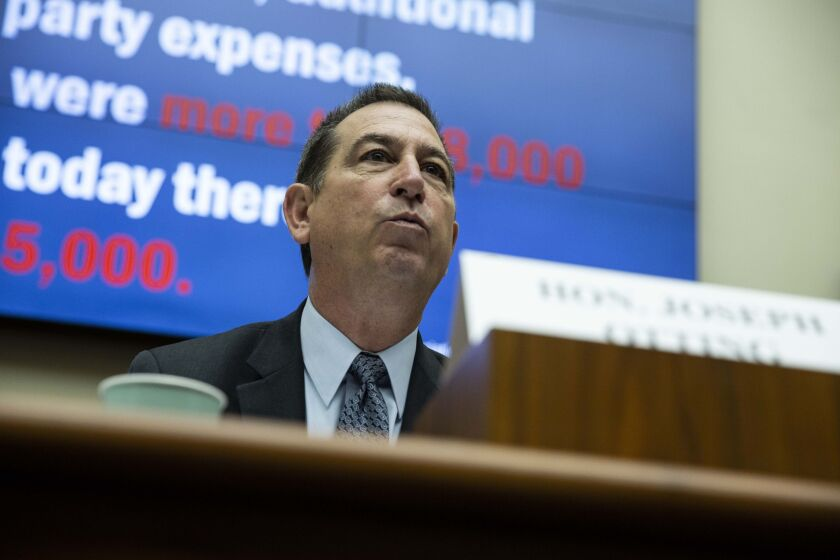 """""""Further delay [of CRA reform] will prevent these additional resources from reaching those who need them most in this time of national emergency,"""" said Comptroller of the Currency Joseph Otting in April."""