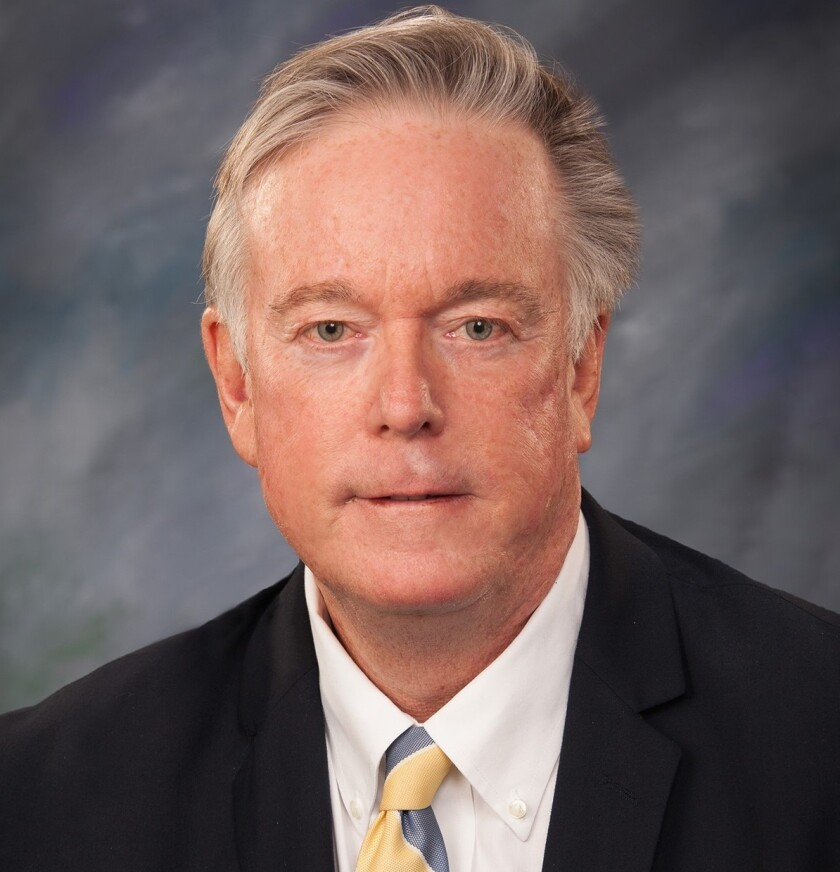 Stephen Powers of Powers Financial started his career with McLaughlin Piven, Vogel Securities in 1985, FINRA records show.