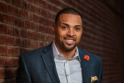 Tyrone Ross, financial consultant and start-up advisor