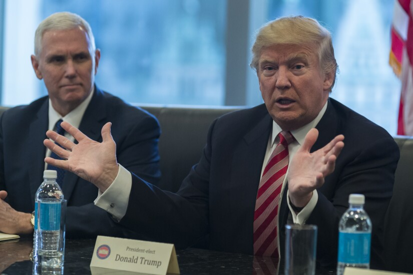 DonaldTrump+Pence