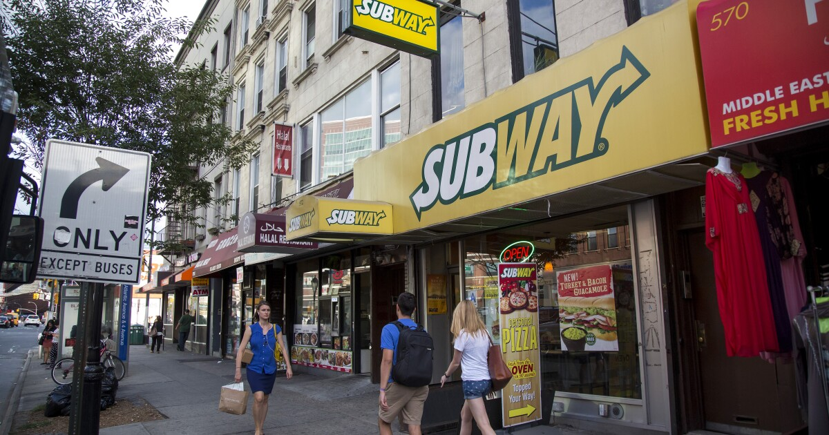 How Subway overcame a $7 million tech hurdle in its pandemic payments transformation