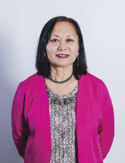 Yanki Tshering, executive director Business Center for New Americans.