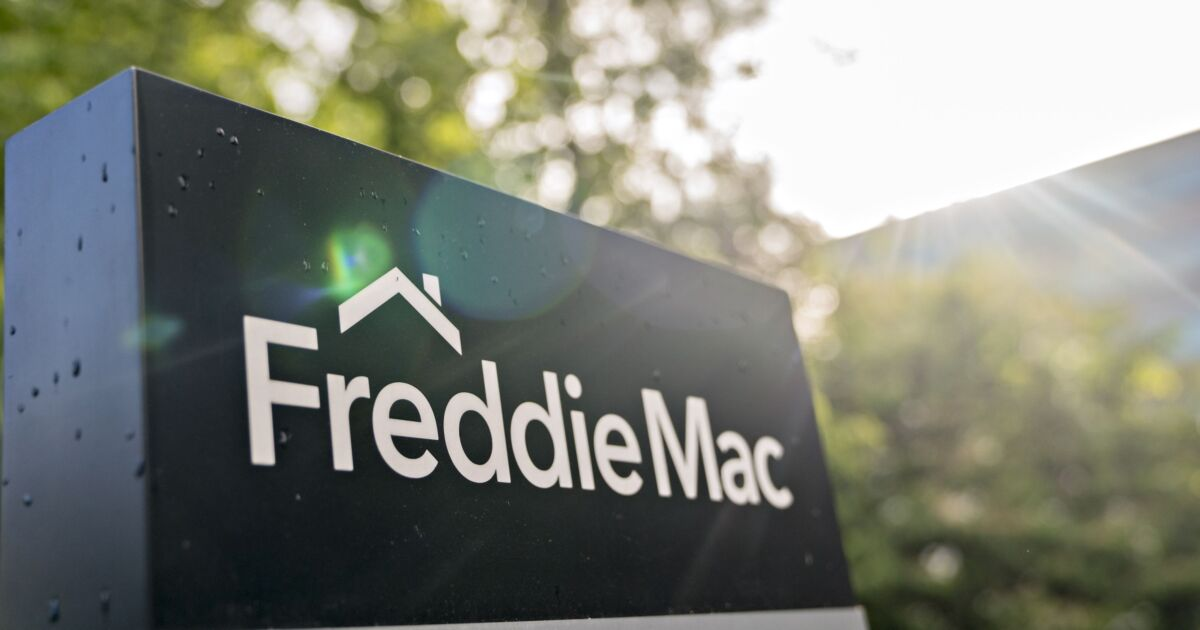 Fees paid to Fannie and Freddie could help fund infrastructure plan