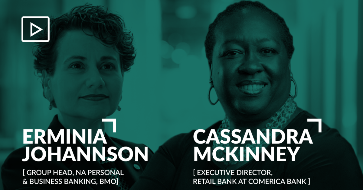 The Most Powerful Women in Banking 2020: The future of consumer banking