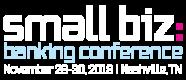 Conference Logo - Small Biz Banking 2018