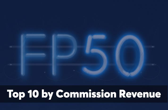 FP50 2017 comission