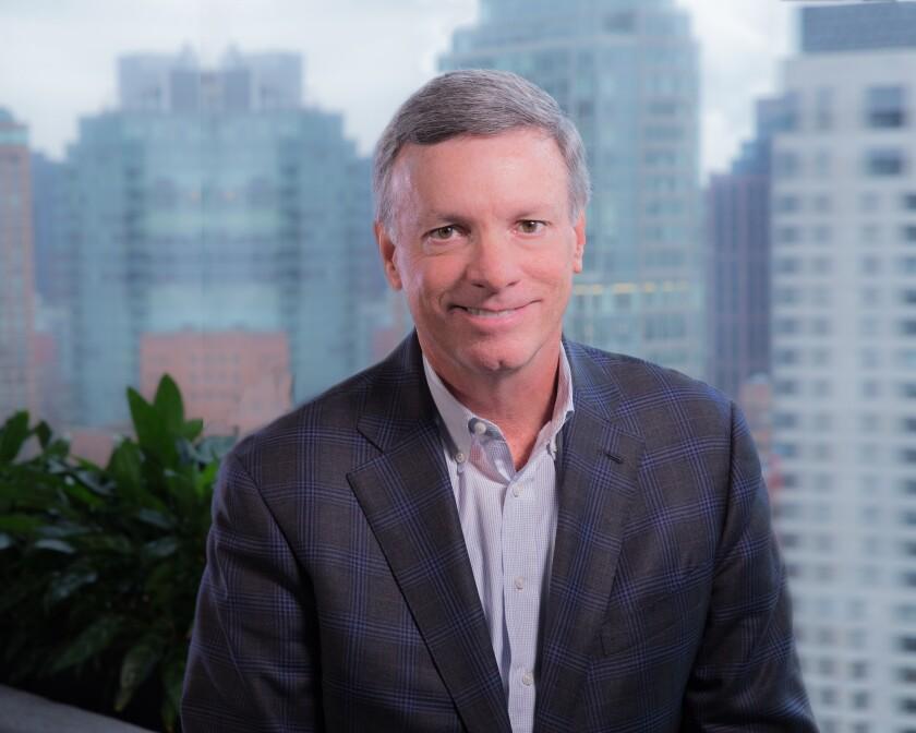 Visa CEO Alfred F. Kelly Jr.