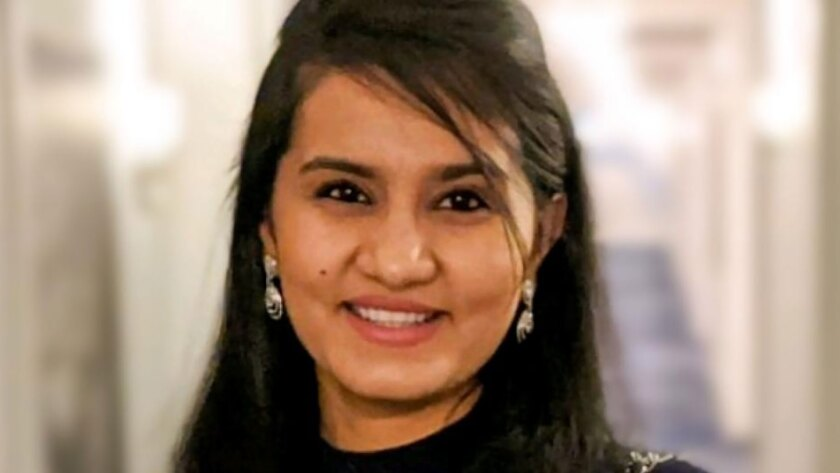 Jo Jagadish joined TD Bank in April as its head of commercial products and payments innovation.