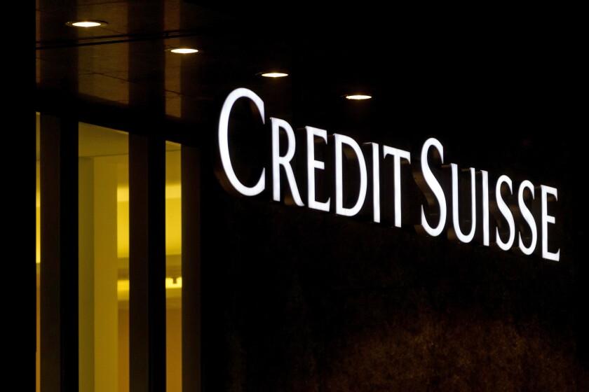 Credit Suisse Close Crop