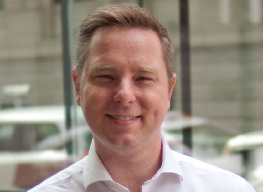 Dan O'Malley, CEO of Numerated