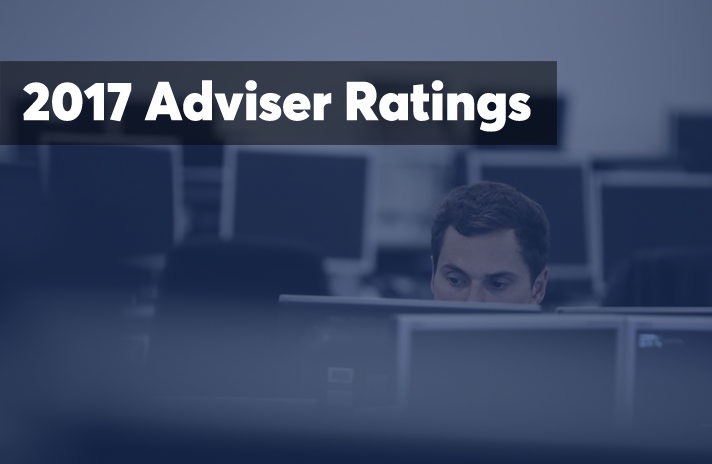 J.D. Power adviser satisfaction study