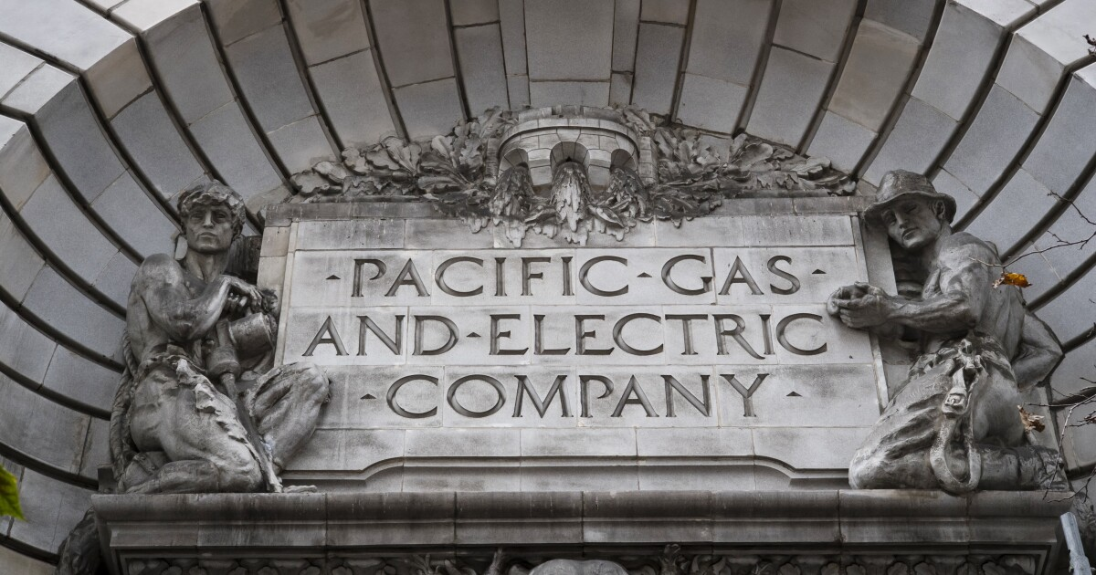 California regulator approves PGEs bankruptcy exit plan