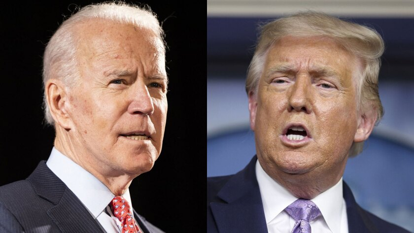 In a Biden administration, Obama-era efforts to toughen regulatory standards for the mortgage sector could be renewed, while President Trump's reelection would likely mean more deregulation.