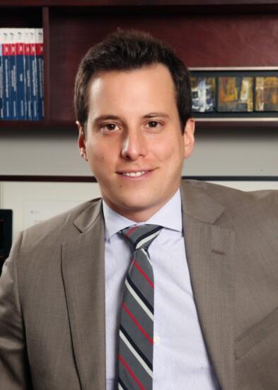 Franco Estrada UBS advisor