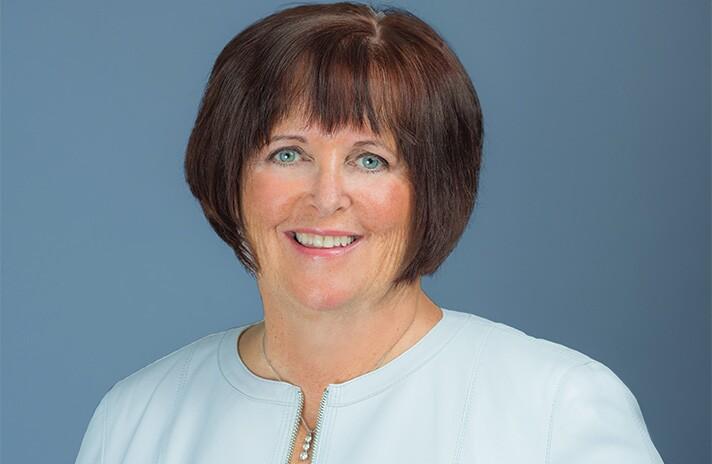 Margaret Keane, Synchrony Financial