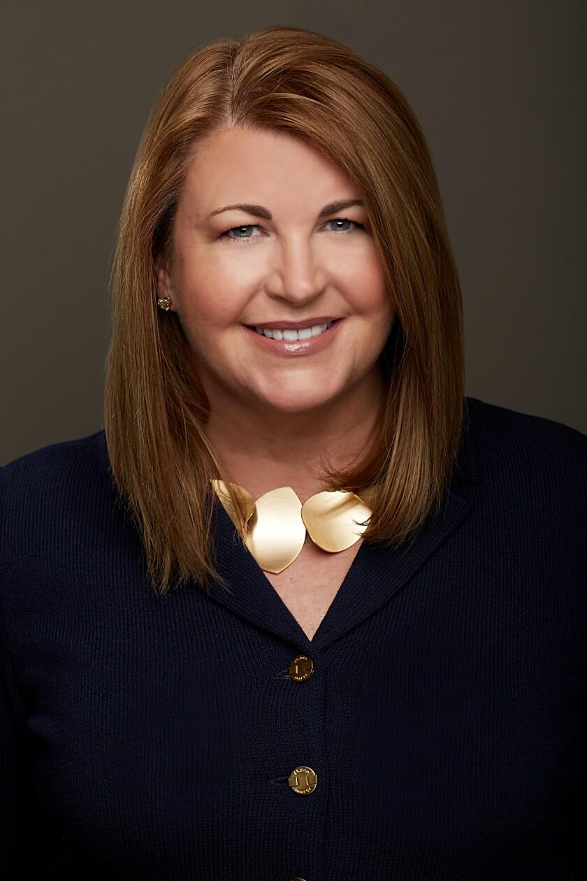 Carolyn Armitage